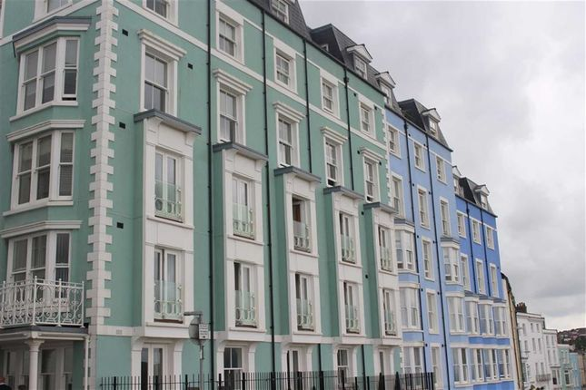 Thumbnail Flat for sale in Paxton Court, White Lion St, Tenby