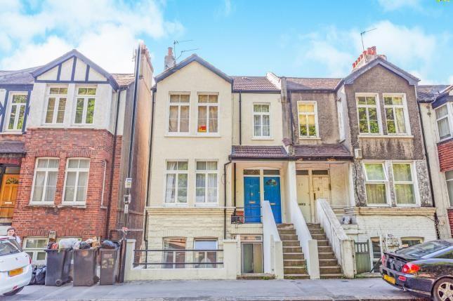2 bed flat for sale in Grange Road, London