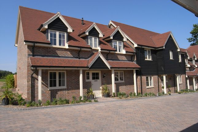 Thumbnail Semi-detached house to rent in Boyton Mead, Eastleigh