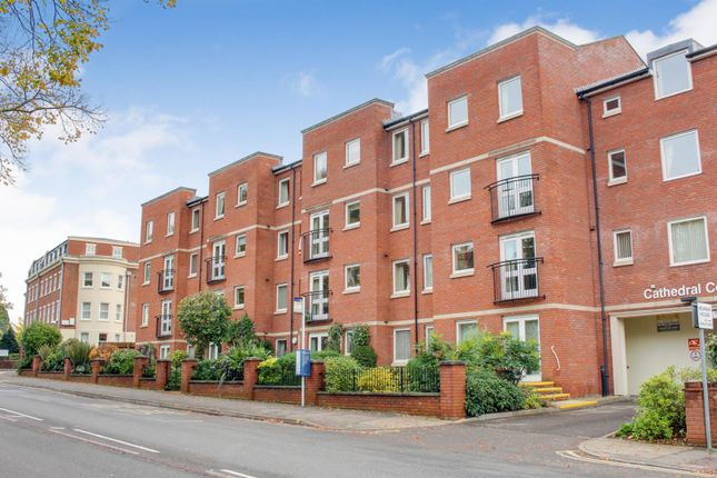 Thumbnail Property for sale in London Road, Gloucester