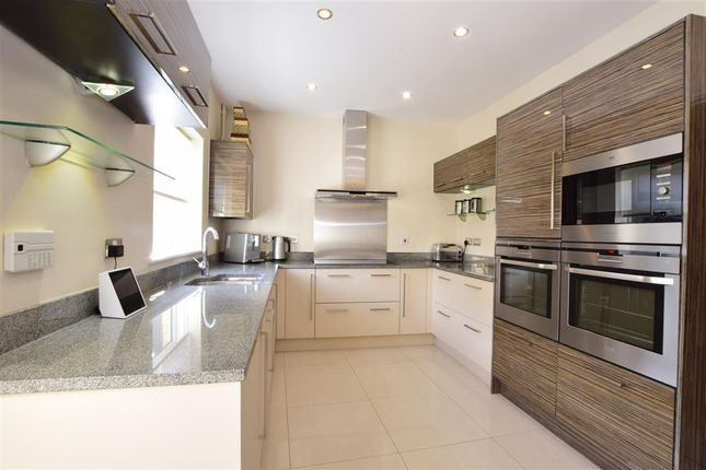 Kitchen Area of Seymour Chase, Kings Wood Park, Epping, Essex CM16
