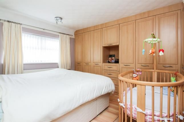Bedroom One of Poulsom Drive, Bootle, Liverpool, Merseyside L30