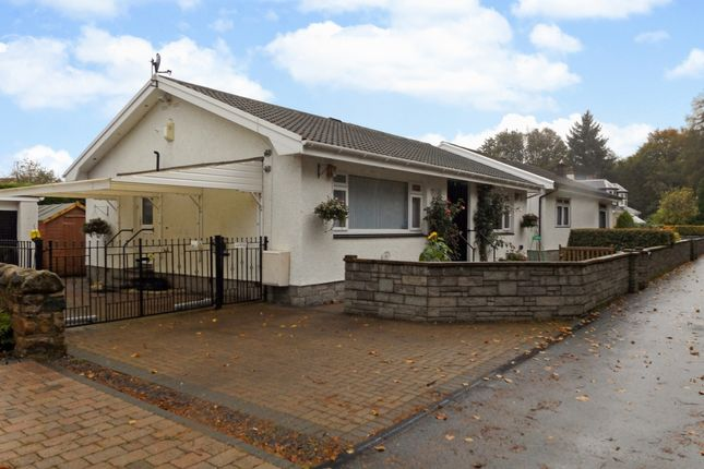 Thumbnail Bungalow for sale in Woodside Place, Dunlop