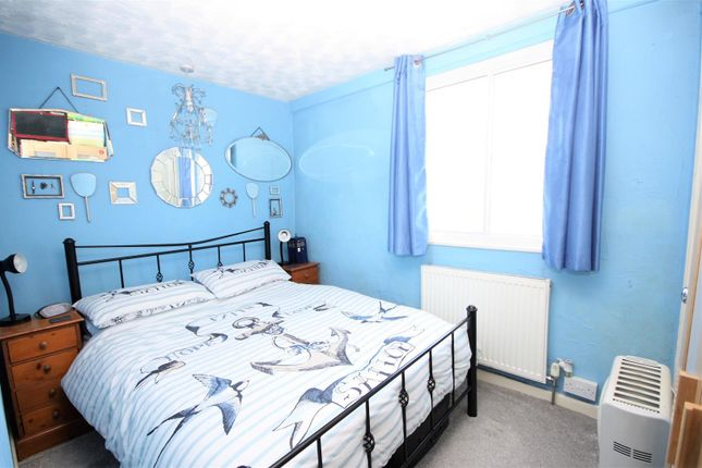 Bedroom Two of Love Lane, Weymouth DT4