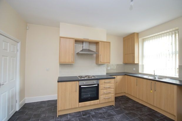 Thumbnail Property to rent in Daisyvale Terrace, Thorpe, Wakefield