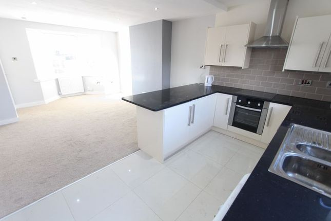 Thumbnail Terraced house to rent in Drake Close, Fazakerley, Liverpool