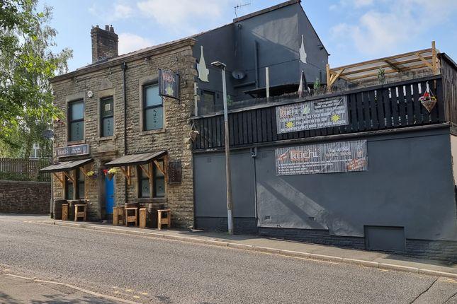 Thumbnail Pub/bar for sale in Belgrave Road, Darwen