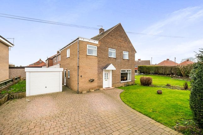 Thumbnail Detached house for sale in Outgang Lane, Dinnington, Sheffield