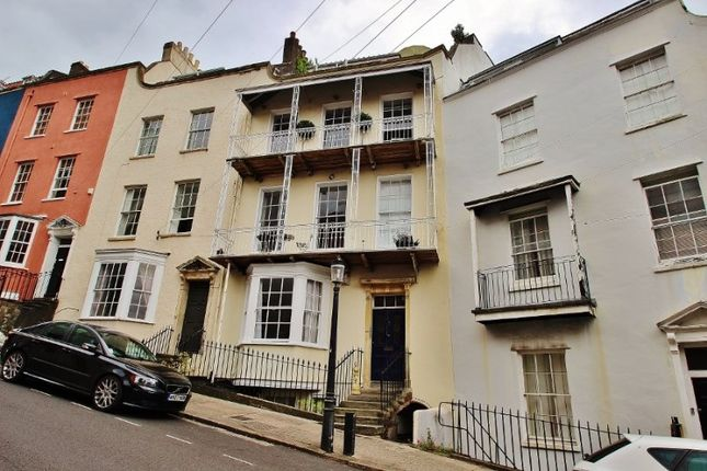 Thumbnail Maisonette for sale in Granby Hill, Clifton, Bristol