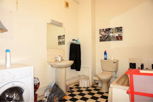 Bathroom of 117 High Street, Herne Bay CT6