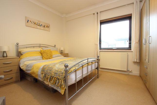 Bedroom 2 of Century Quay, Vauxhall Street, Sutton Harbour, Plumouth, Devon PL4