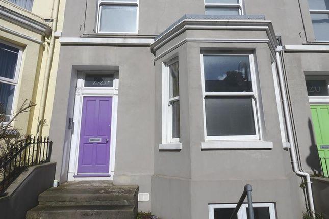 Thumbnail Flat to rent in Mona Street, Douglas, Isle Of Man