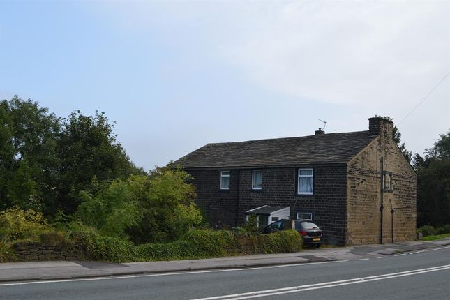 Thumbnail Barn conversion for sale in Ripponden Road, Grains Bar, Oldham
