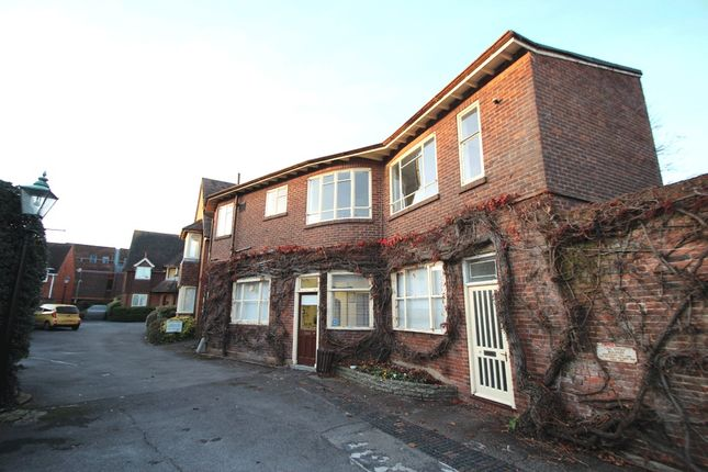 Thumbnail Office to let in Cow Lane, Castle Street, Portchester, Fareham