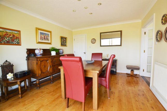 Dining Room of Longstone, Station Road, Letterston, Haverfordwest SA62