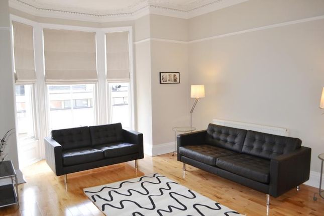 Thumbnail Flat to rent in 5 Wellington Court, East Circus Street, Nottingham