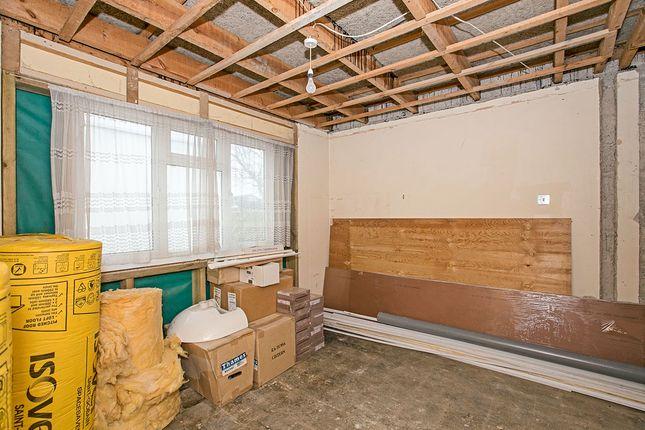 Bedroom of The Chalets, Jelbert Way, Eastern Green, Penzance TR18