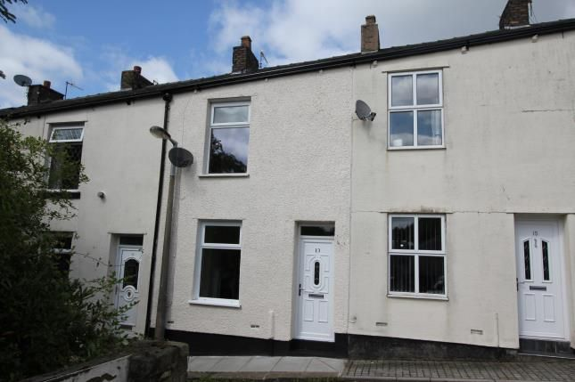 Thumbnail Terraced house for sale in Claybank Terrace, Mossley, Greater Manchester