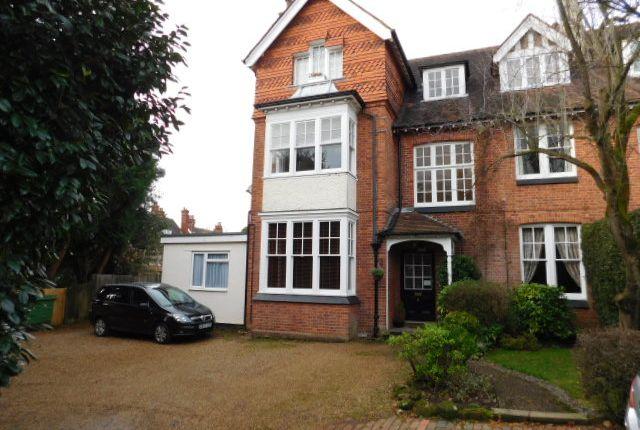 1 bed flat to rent in Mayfield Road, Tunbridge Wells TN4