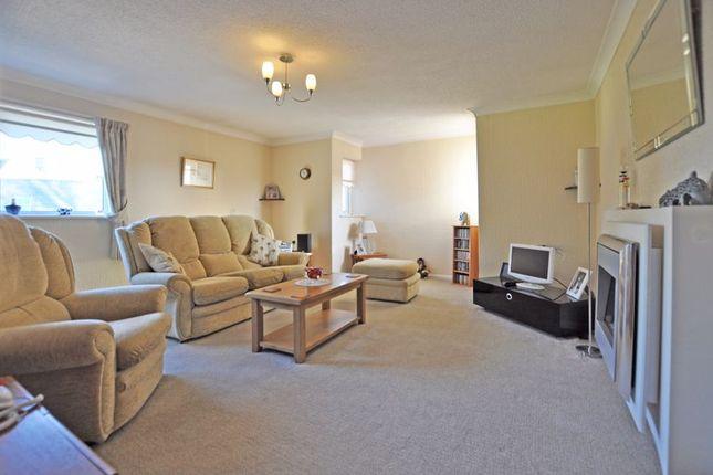 Photo 2 of Spacious Retirement Apartment, Stow Park Crescent, Newport NP20