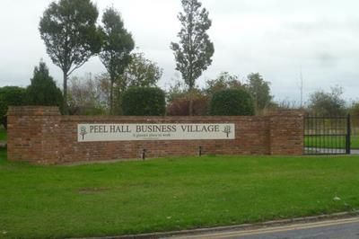 Photo 3 of Enterprise House, Peel Hall Business Village, Peel Road, Westby, Blackpool FY4