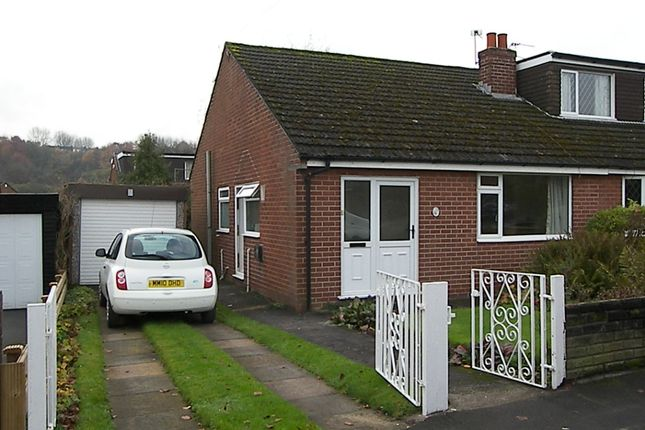 Thumbnail Bungalow for sale in Seddon Lane, Prestolee