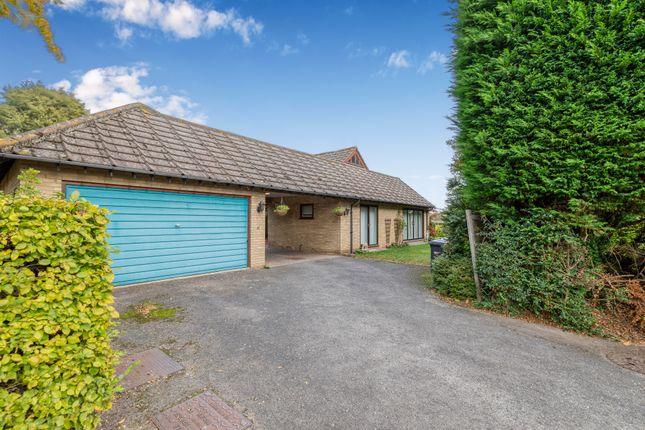 Double Garage of Alwyne Road, Cambridge CB1
