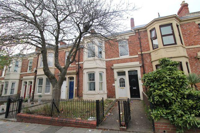 5 bed flat for sale in Kingsley Terrace, Newcastle Upon Tyne NE4