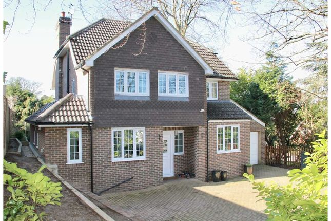 Thumbnail Detached house for sale in Kenley Lane, Kenley
