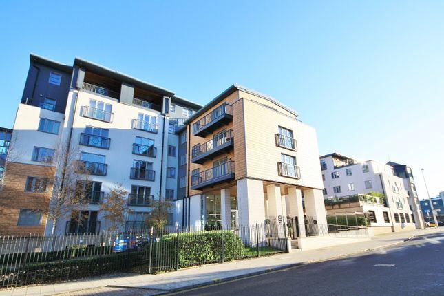 Thumbnail Flat to rent in New Half Moon Yard, King Street, Norwich