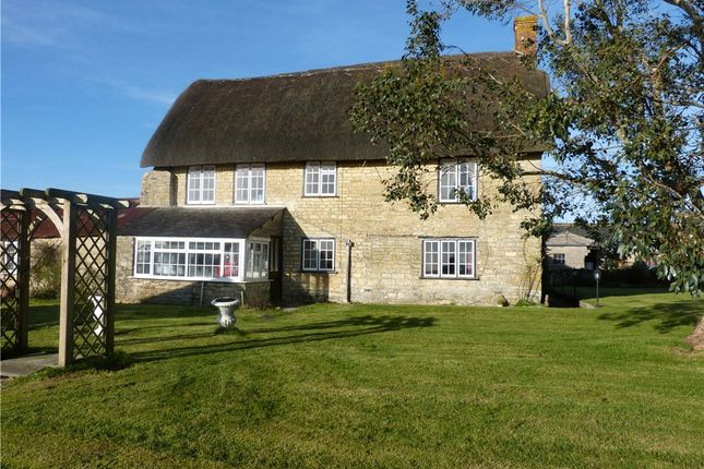Thumbnail Detached house to rent in Stour Row, Shaftesbury