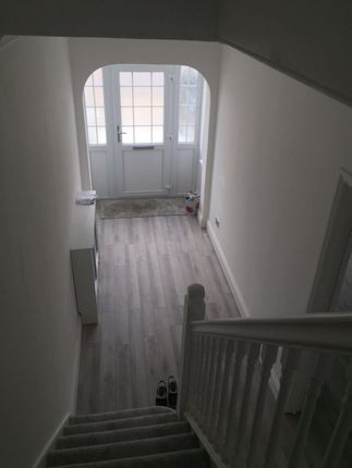 Thumbnail Terraced house to rent in Whitmore Gardens, Kensal Rise