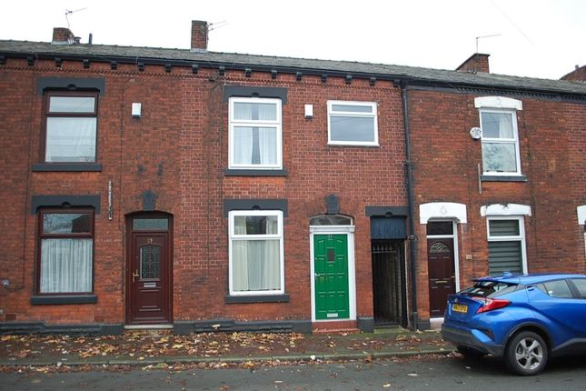 Thumbnail Terraced house to rent in Lennox Street, Ashton-Under-Lyne