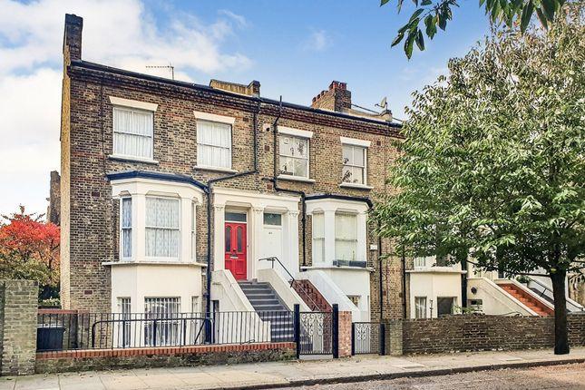 Studio for sale in Oakington Road, London W9