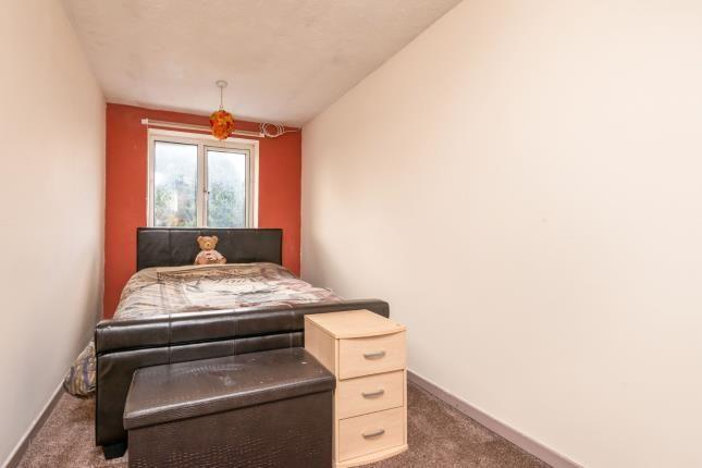 Bedroom Two of Ashwood, Stoke-On-Trent, Staffordshire ST3