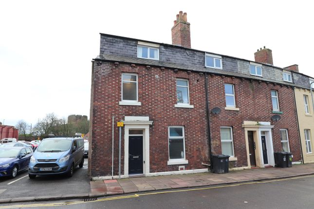 Terraced house for sale in Peter Street, Carlisle