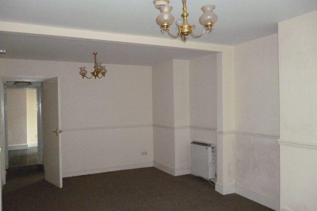 Thumbnail Studio to rent in Halkin Street, Leicester