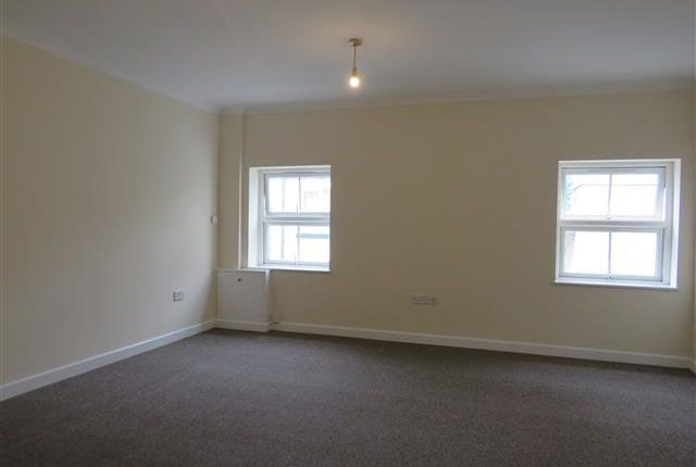 Living Room of Row 102, Great Yarmouth NR30