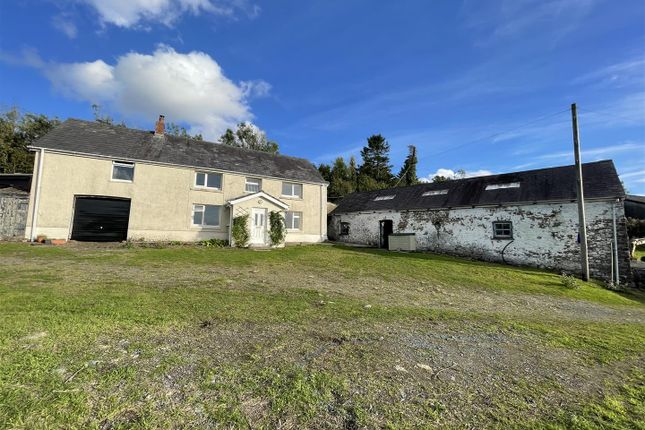 Thumbnail Farm for sale in Betws, Ammanford