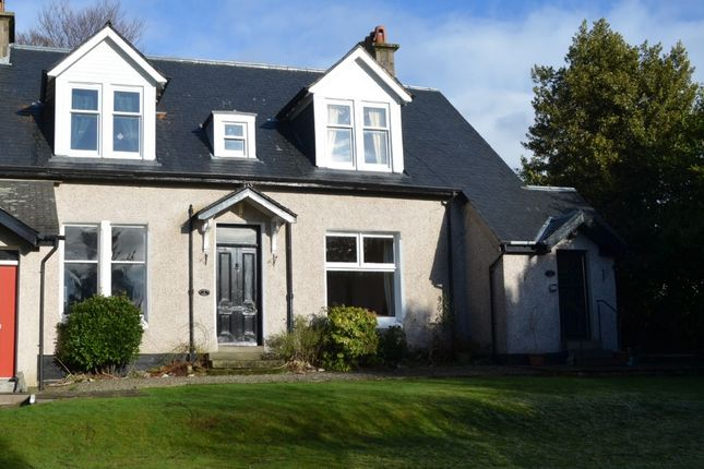 Thumbnail Flat for sale in Inchgower House, Manse Brae, Rhu, Argyll & Bute