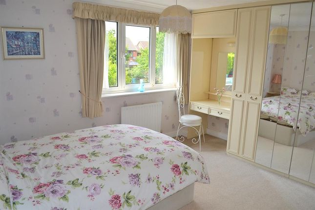 Bedroom 1 of Gable Croft, Lichfield WS14