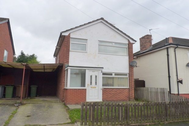Thumbnail Property to rent in Juliet Avenue, Bebington, Wirral