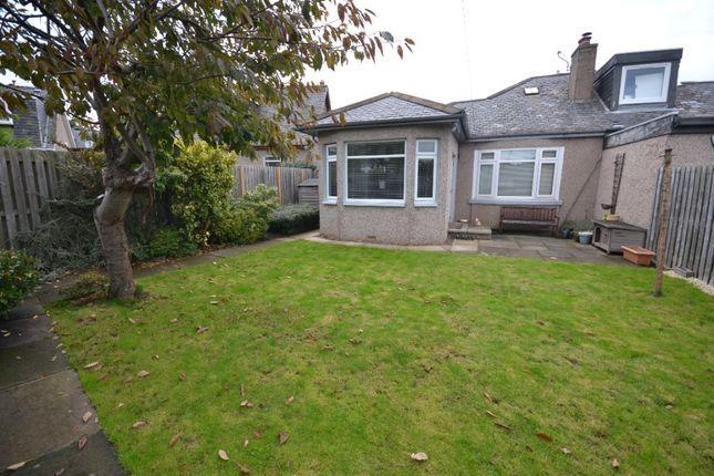 Thumbnail Semi-detached house to rent in Craigleith Hill Green, Craigleith, Edinburgh