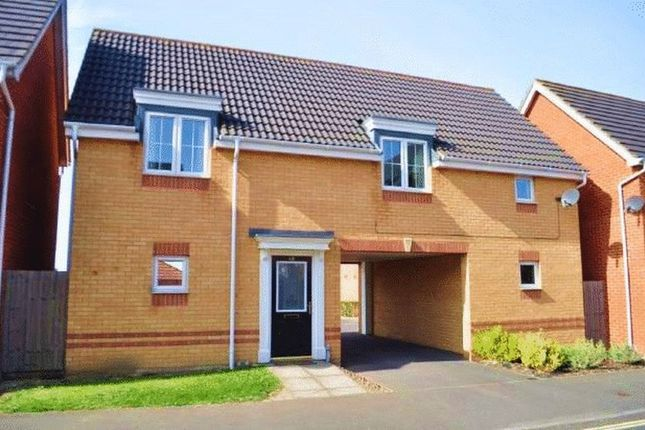 Thumbnail Property to rent in Kings Chase, Andover