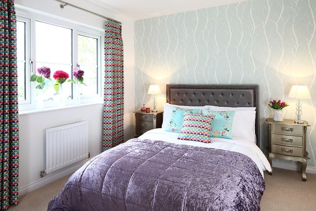 "2 bedroom terraced house for sale in ""Banbury"" at Countesswells Park Place, Aberdeen"