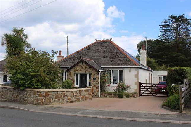Thumbnail Detached bungalow for sale in Rushylake, Saundersfoot