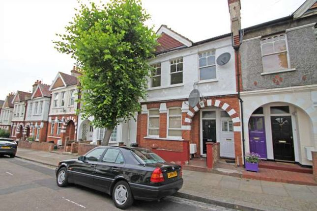 Thumbnail Property to rent in Salterford Road, London