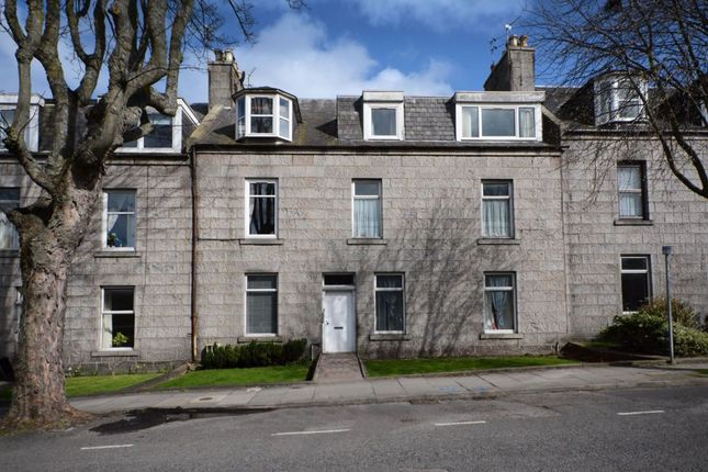 1 bed terraced house for sale in 24, Watson Street, Flat Top Right, Aberdeen AB252Qj AB25