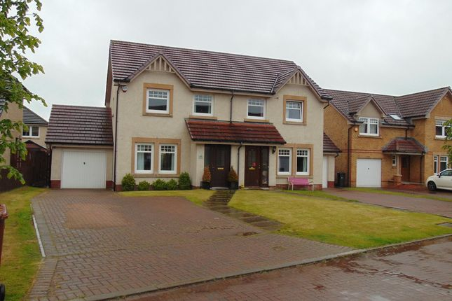 Thumbnail Semi-detached house to rent in Dalyell Place, Armadale, Bathgate