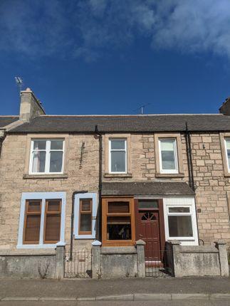 2 bed flat to rent in Victoria Crescent, Elgin IV30